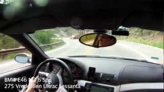 Download E46 M3 Drifting/Car Control Video