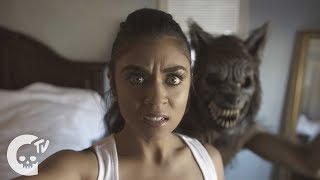 Download Instawolf | Funny Short Horror Film | Crypt TV Video