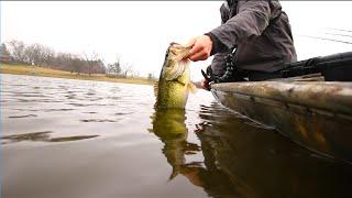 Download Fishing Jigs For Jon Boat Bass - Ft. Apbassin Video