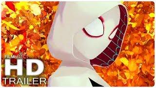 Download SPIDER-MAN: INTO THE SPIDER-VERSE Trailer 2 (2018) Video