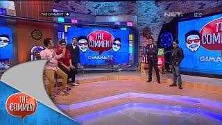 Download Gimana Show The Comment - Ariel Noah, Rian D'Masiv, Iwan Fals Video