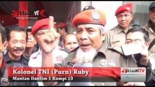 Download Mantan Petinggi Kopassus Pertanyakan Kepemimpinan Wiranto Video