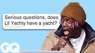 Download Lil Yachty Goes Undercover on Reddit, Youtube and Twitter | GQ Video
