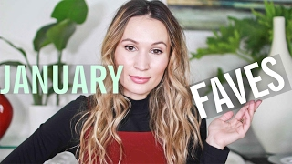 Download January Beauty Favorites & more | ttsandra Video
