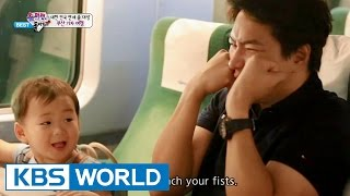 Download The Return of Superman - Triplets' Trip to Busan Video