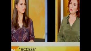 Download Ece Belen - StarTV Haber - Canlı Yayın Video