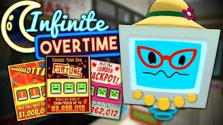 Download GRANNYBOT WINS 16 MILLION DOLLARS - Job Simulator VR (Infinite Overtime) #13 Video