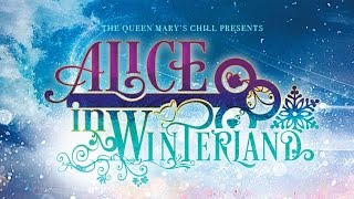 Download Chill at THE QUEEN MARY Nov 23 - Jan 8 51/90 Video