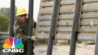 Download Big Picture View Of Donald Trump's Proposed Border Tax | Squawk Box | CNBC Video
