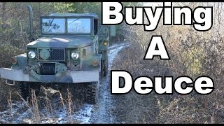 Download How To Buy a Deuce Video