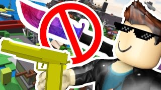 Download SAVING YOUR BEST FRIEND'S LIFE IN ROBLOX MURDER Video