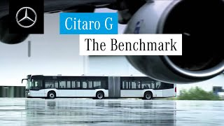 Download Mercedes-Benz Citaro G | The Benchmark Video