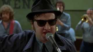 Download The Blues Brothers - Jailhouse Rock (Elvis Presley cover) - 1080p Full HD Video
