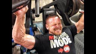 Download 5 Best Shoulder Workouts For Monster Delt Gainz Video