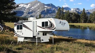 Download Quick Tour of The Arctic Fox 1140 Pickup Camper Video