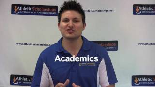 Download How can I get an athletic scholarship? Video