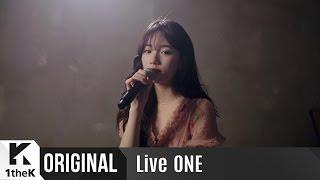 Download Live ONE(라이브원): Suzy(수지) Exclusive Live Performance! 행복한 척 Video