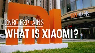 Download What is Xiaomi? | CNBC Explains Video