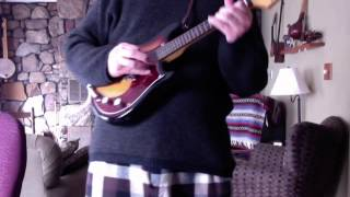 Download Are You Experienced? (Hendrix): Jim Richter, emando Video