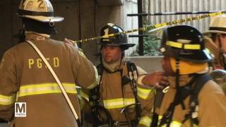 Download Metro Full-Scale Exercise: Southern Ave Station Video
