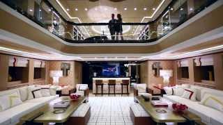 Download Superyacht AXIOMA (ex-RED SQUARE) Video