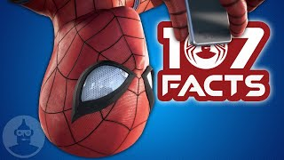 Download 107 Spider-Man (PS4) Facts YOU Should Know! Video