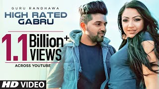 Download Guru Randhawa: High Rated Gabru Official Song | DirectorGifty | T-Series Video