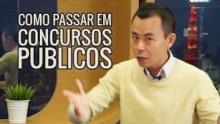Download COMO PASSAR EM CONCURSO PÚBLICO Video