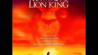 Download The Lion King 2- He Lives In You w/Lyrics Video