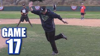 Download I DO SOME BALLET DANCING! | On-Season Softball League | Game 17 Video