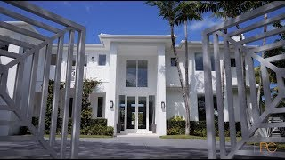 Download Completely Remodeled Modern Waterfront Home - Lifestyle Production Group Video