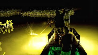 Download Bow Fishing in Washington D.C. - Snakeheads, Carp and Catfish Potomac River Video