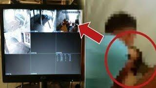 Download Ditinggal Kerja Jauh, Suami Pasang CCTV dirumahnya, Tak disangka Istrinya Lakuin ini... Video