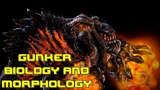 Download Gears of War 3 Lore | Lambent Gunker Lore and Biology Explained | The Imulsion Parasite Explored Video