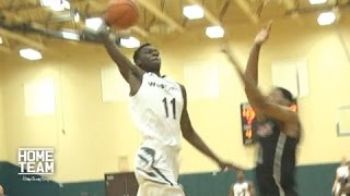 Download Top DUNKS From 2014-15 High School Basketball Season Video