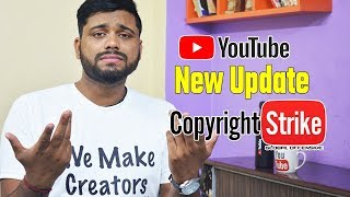 Download youtube New Update - Copyright Match Tool    1 Video 2 बार upload करने का नतीजा, youtubers problem Video