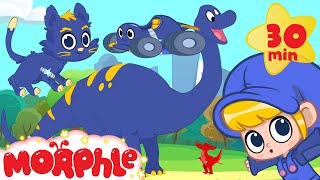 Download Mila Gets Morphing Power! My Magic Pet Morphle Animation Episodes For Kids Video