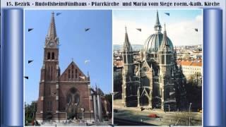 Download Wien Alle Bezirke - Austria (HD1080p) Video