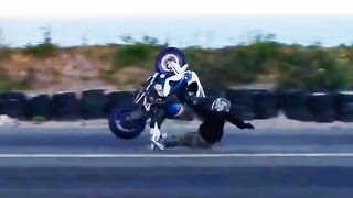 Download Hectic Road Bike Crashes & Motorcycle Mishaps 2017 [Ep.#16] Video