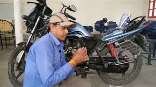 Download BIKE FULL SERVICING AT HOME IN HINDI Video