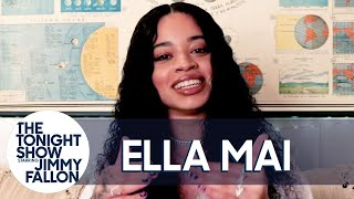Download How I Wrote That Song: Ella Mai ″Trip″ Video
