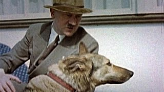 Download These Are Home Movies from Hitler's Vacations Video