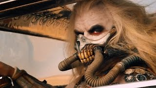 Download Mad Max: Fury Road - Creating Immortan Joe Video