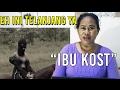 Download REAKSI IBU KOST DENGER LAGU AWKARIN BADASS ″ini anak baru kemarin″ Video