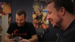 Download Lord of the Rings Gameplay ft. Matt & Caleb | FFG Worlds 2015 Video