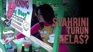 Download Gak Gengsi, Syahrini Makan Bakso Dorong - Cumicam 04 Mei 2017 Video