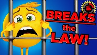 Download Film Theory: Is The Emoji Movie ILLEGAL? (feat. Jacksfilms) Video