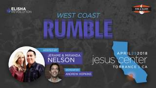 Download Part 1 | Night 595 | Jerame Nelson | April 25, 2018 Video