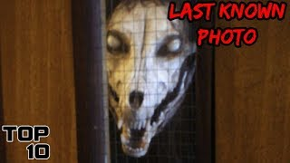 Download Top 10 Creepy Photos That Can't Be Explained Video