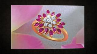 Download Ruby Gold Jewellery collection | P N Gadgil & Sons Video